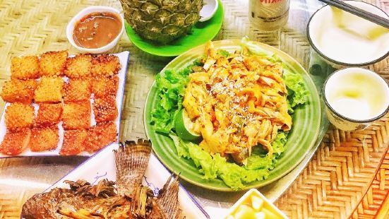 Duo Ge Shui Dai wei Restaurant