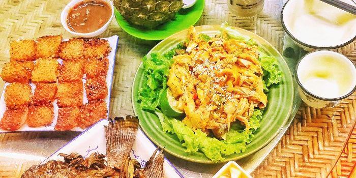 多哥水傣味餐廳