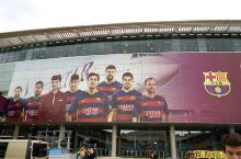 诺坎普球场(Camp Nou) 球迷怎能错过