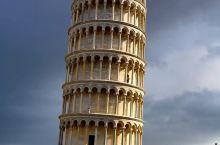 比萨斜塔被意大利政府扶正4厘米
