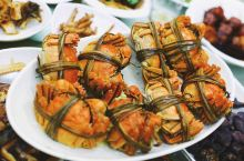 属于苏州的地道美食,螃蟹季节慕名而来!