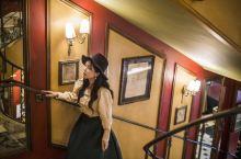 巴黎美味四百年-Le Procop咖啡店