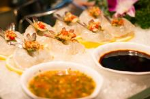 #元旦去哪玩# 在成都,享受最正宗的泰式海鲜火锅