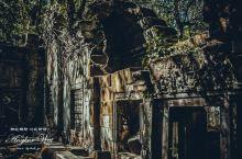 崩密列,丛林里的千年废墟#世界遗产