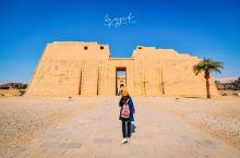 电影《木乃伊》《尼罗河惨案》取景地:埃及的露天博物馆卢克索