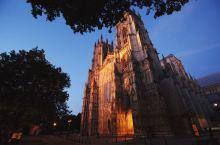 英国最大的哥特教堂