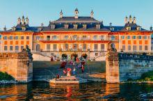 #世界遗产# 萨克森国王的夏宫「皮尔尼茨宫」含化装舞会表演