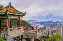 这里才是观看香港景色的最佳地点