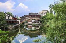 杭州宋城,用文化温暖一座城