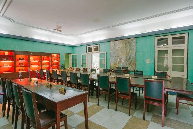 베트남 군사 역사 박물관2