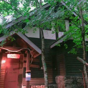 森之时计咖啡屋旅游景点攻略图