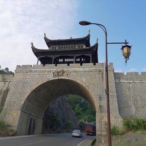 黄平游记图文-中国·行 第24天,在旧州古城,一张法文地图和红军的故事!
