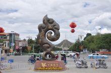 西藏行:罗布林卡