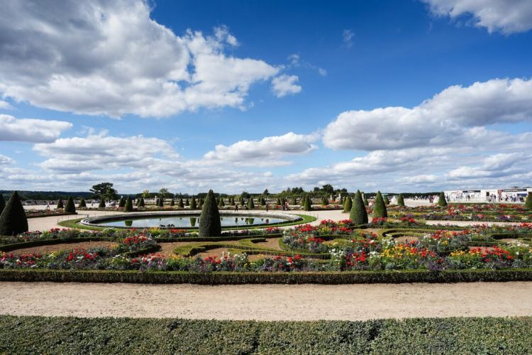 Jardins du Ch?teau de Versailles1