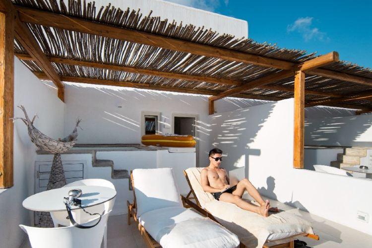 Rocabella Santorini Resort Spa and Pool1