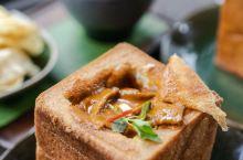 雅加达最高档的印尼菜网红餐厅