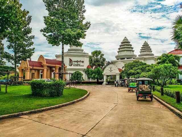 Angkor National Museum4