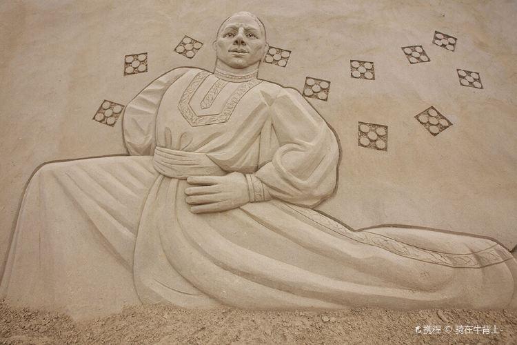國際沙雕藝術廣場4