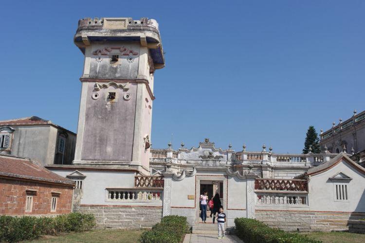 Shuitou Historical Houses3