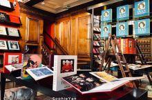 伦敦最时尚的书店