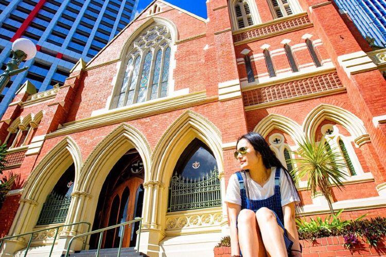 Brisbane City Council4