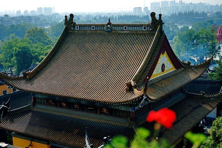 Jinshan Temple4