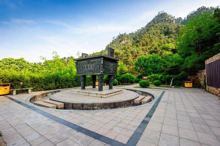 Jingzhong Mountain2