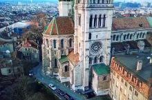 #元旦去哪玩#一座有年轮的城市-日内瓦老城