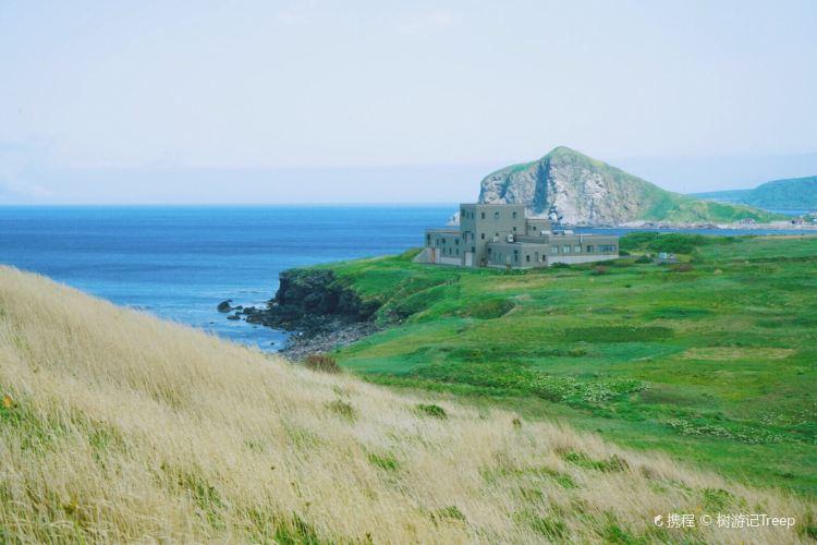 Rishiri Island1