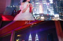 打卡吉隆坡网红sky bar#元旦去哪玩#