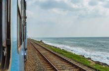 #向往的生活来斯里兰卡,坐一次《千与千寻》里那段海上火车