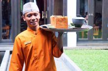 千味餐厅,吃个正宗印尼菜