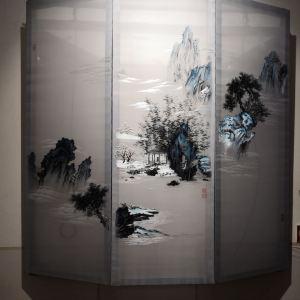 中国湘绣博物馆旅游景点攻略图