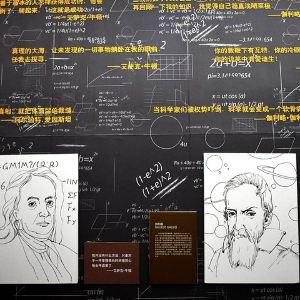 天津金融博物馆旅游景点攻略图