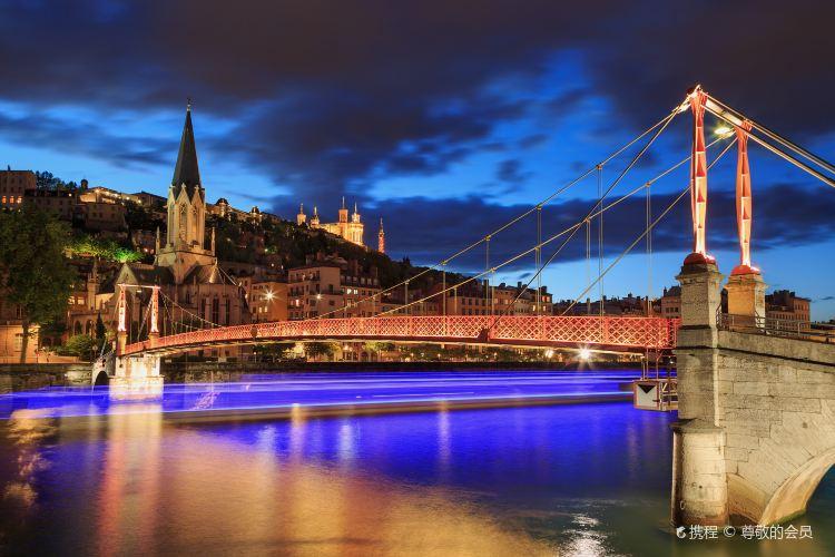 里昂老城4