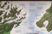 库克海峡 皇后夏洛特峡湾与皮克顿湾 新西兰游记之三