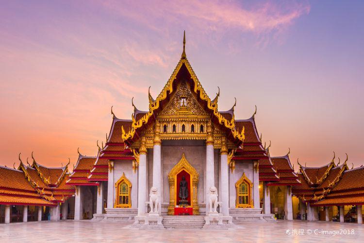 Wat Benchamabophit4