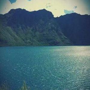 Moke Lake旅游景点攻略图