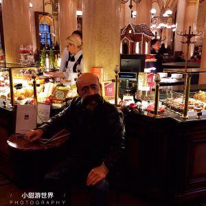 中央咖啡馆旅游景点攻略图