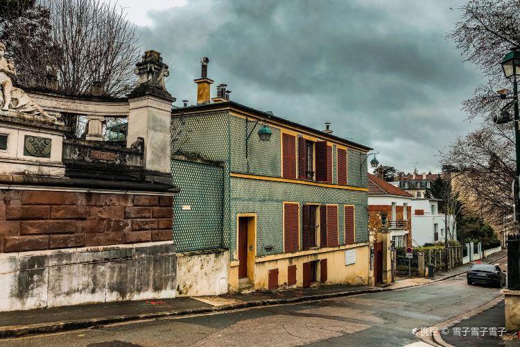 Maison des Jardies3
