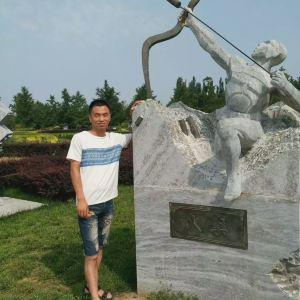 北京国际鲜花港旅游景点攻略图