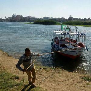尼罗河风景区旅游景点攻略图