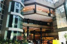 记忆中的韵味,上海新锦江大酒店