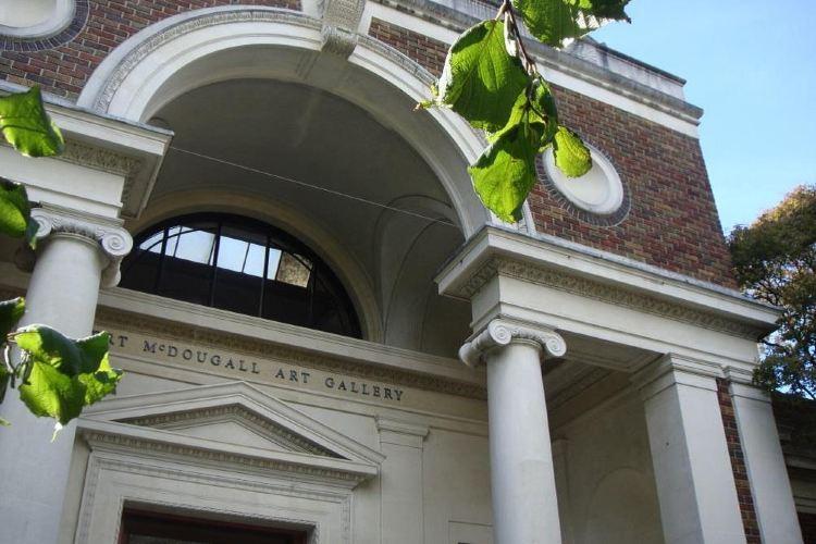 Robert McDougall Art Gallery
