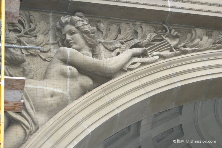 Spreckels Temple of Music1