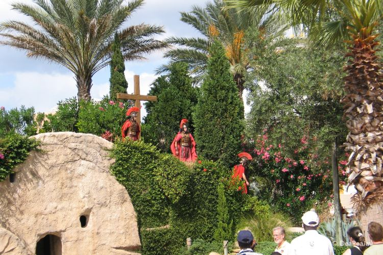 The Holy Land Experience1