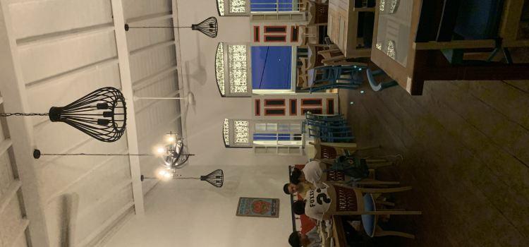 加勒皇上皇海鮮餐廳2