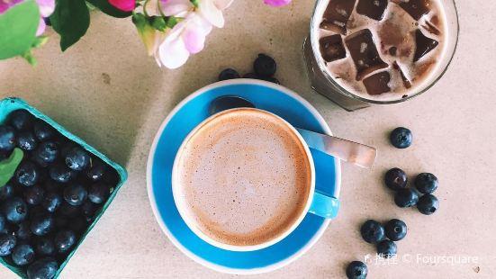 Stonefruit Espresso + Kitchen