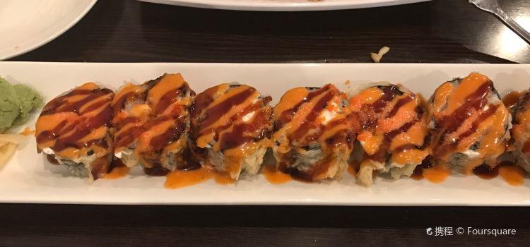 China Hut Sushi Lounge1