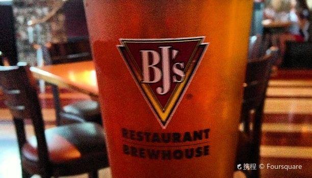 BJ's Restaurant & Brewhouse3